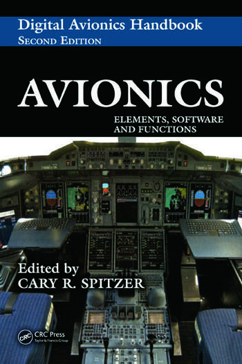 Avionics Elements, Software and Functions book cover