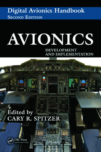 Avionics Development and Implementation book cover