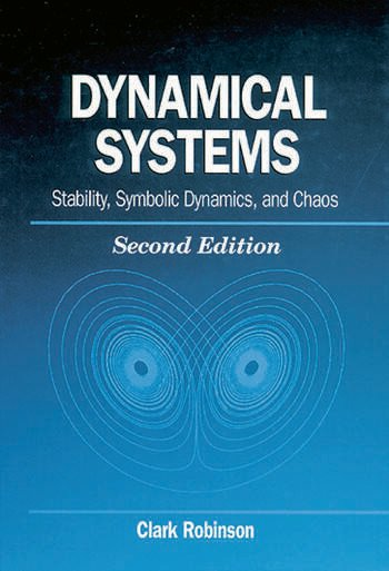 Dynamical Systems Stability, Symbolic Dynamics, and Chaos book cover