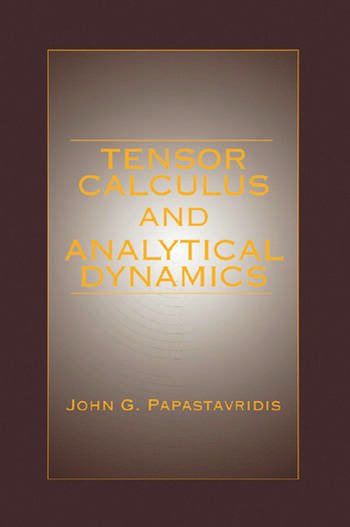 Tensor Calculus and Analytical Dynamics book cover