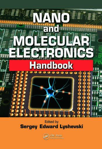 Nano and Molecular Electronics Handbook book cover