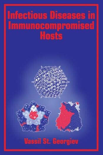 Infectious Diseases in Immunocompromised Hosts book cover