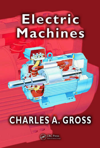 Electric Machines book cover