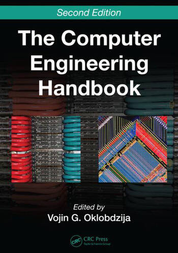 The Computer Engineering Handbook book cover