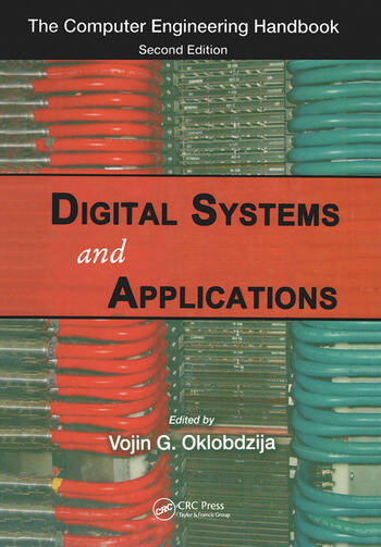 Digital Systems and Applications book cover