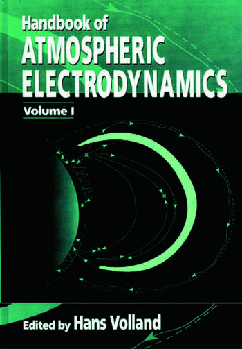 Handbook of Atmospheric Electrodynamics, Volume I book cover