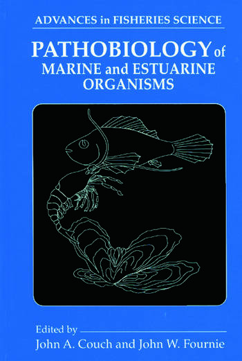 Pathobiology of Marine and Estuarine Organisms book cover