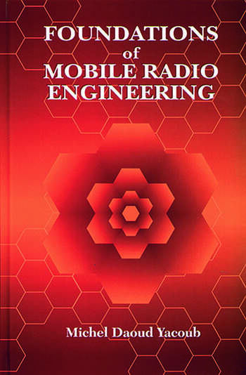 Foundations of Mobile Radio Engineering book cover