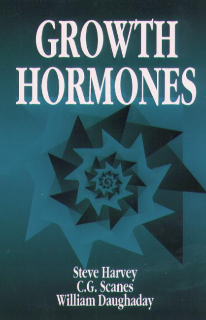 Growth Hormone book cover