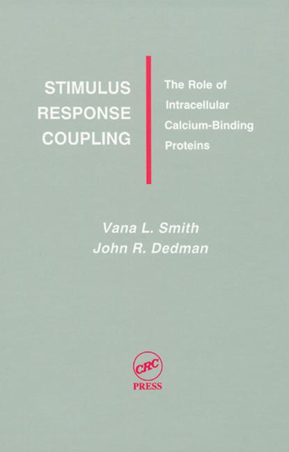 Stimulus Response Coupling book cover