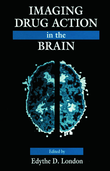 Imaging Drug Action in the Brain book cover
