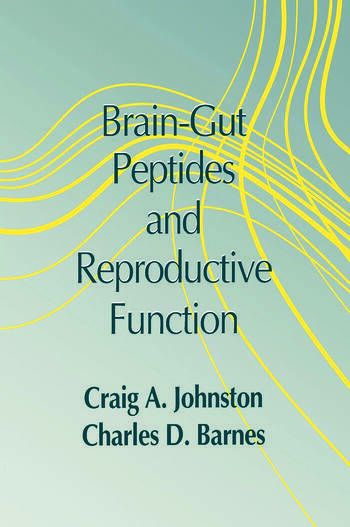 Brain-gut Peptides and Reproductive Function book cover