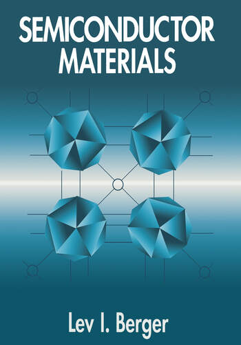 Semiconductor Materials book cover