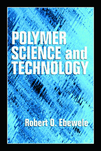 Polymer Science and Technology book cover