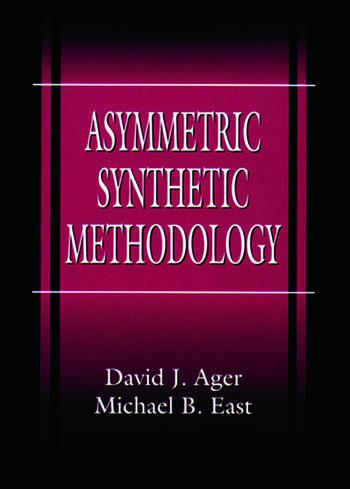 Asymmetric Synthetic Methodology book cover