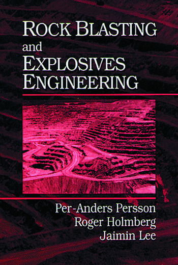 Rock Blasting and Explosives Engineering book cover
