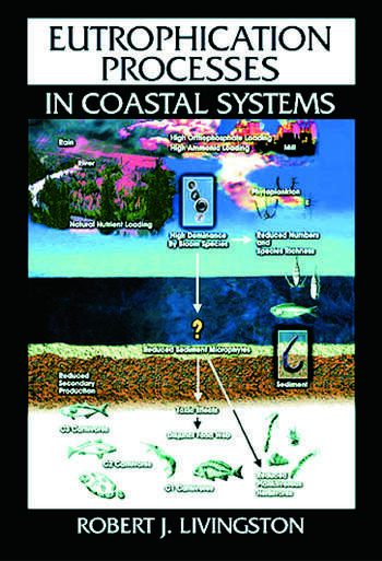 Eutrophication Processes in Coastal Systems Origin and Succession of Plankton Blooms and Effects on Secondary Production in Gulf Coast Estuaries book cover