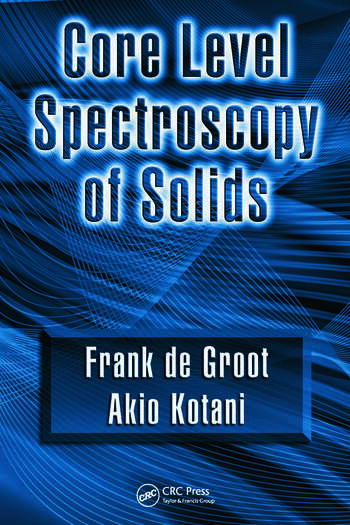 Core Level Spectroscopy of Solids book cover