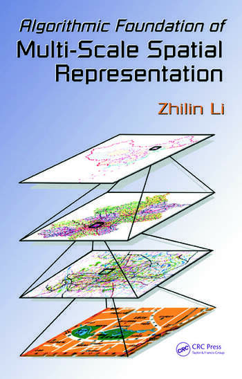 Algorithmic Foundation of Multi-Scale Spatial Representation book cover