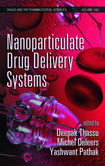 Nanoparticulate Drug Delivery Systems book cover