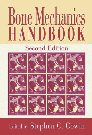 Bone Mechanics Handbook, Second Edition book cover