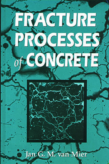 Fracture Processes of Concrete book cover