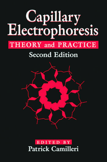 Capillary Electrophoresis Theory and Practice, Second Edition book cover