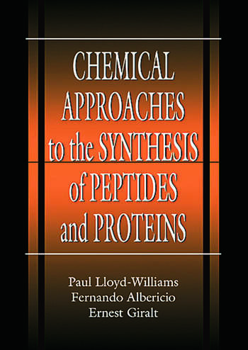Chemical Approaches to the Synthesis of Peptides and Proteins book cover