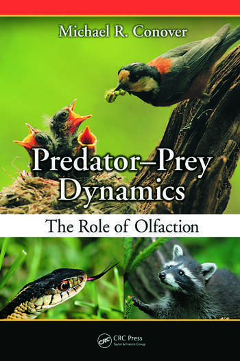 Predator-Prey Dynamics The Role of Olfaction book cover