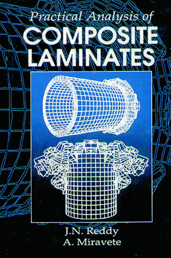 Practical Analysis of Composite Laminates book cover