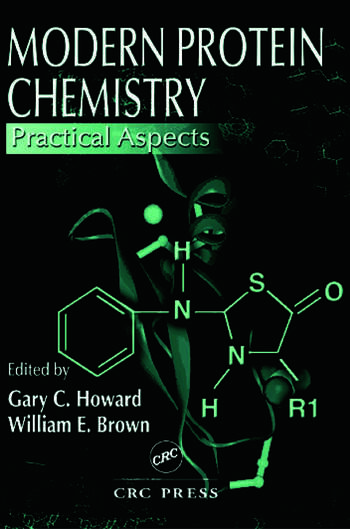 Modern Protein Chemistry Practical Aspects book cover