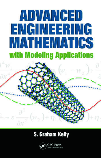 Advanced Engineering Mathematics with Modeling Applications book cover