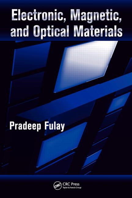 Electronic, Magnetic, and Optical Materials book cover