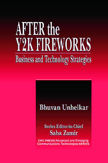 After the Y2K Fireworks Business and Technology Strategies book cover