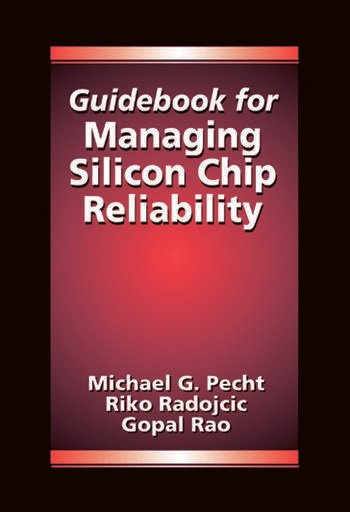Guidebook for Managing Silicon Chip Reliability book cover