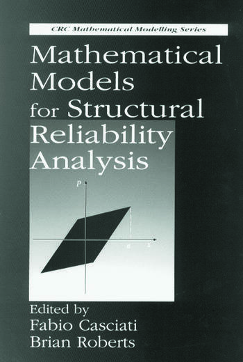mathematical models for structural reliability analysis