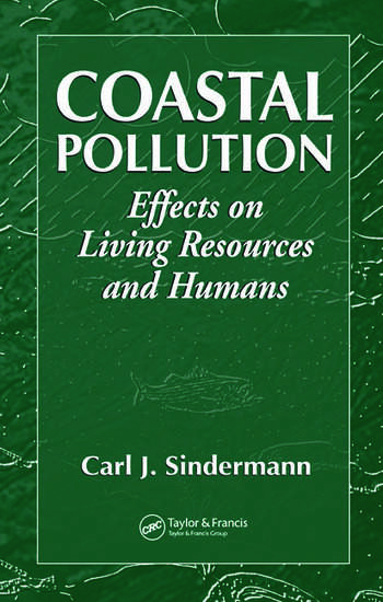 Coastal Pollution Effects on Living Resources and Humans book cover
