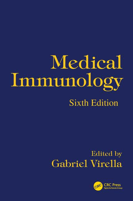 Medical Immunology book cover