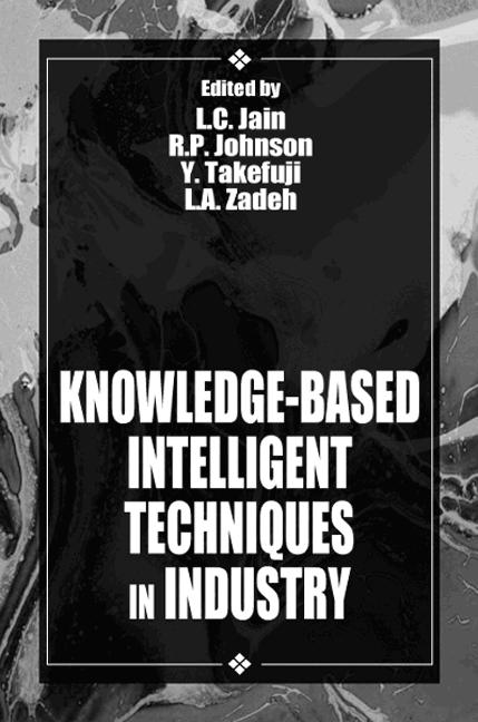 Knowledge-Based Intelligent Techniques in Industry book cover