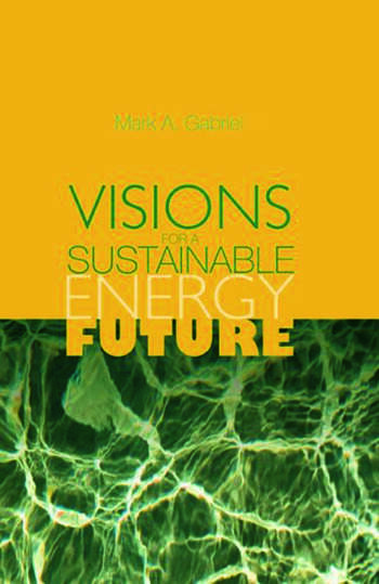 Visions for a Sustainable Energy Future book cover