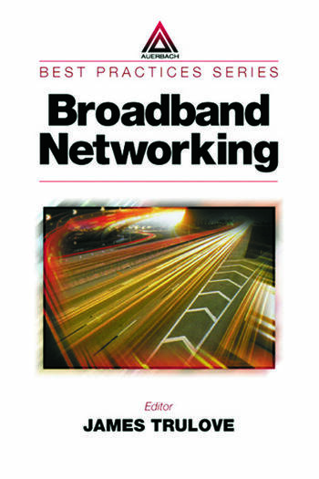 Broadband Networking book cover