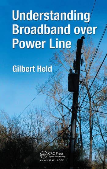 Understanding Broadband over Power Line book cover