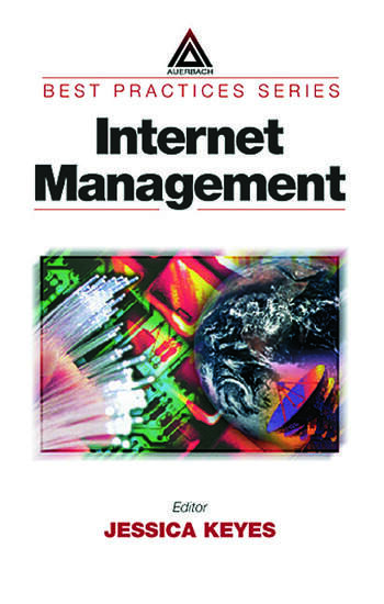 Internet Management book cover