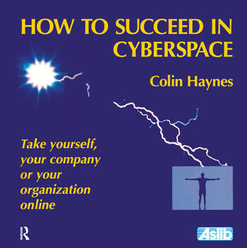 How to Succeed in Cyberspace book cover