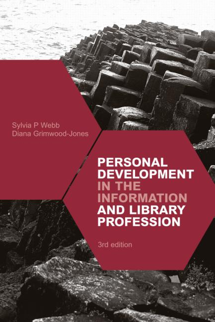 Personal Development in the Information and Library Professions book cover