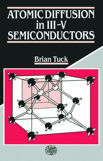Atomic Diffusion in III-V Semiconductors book cover