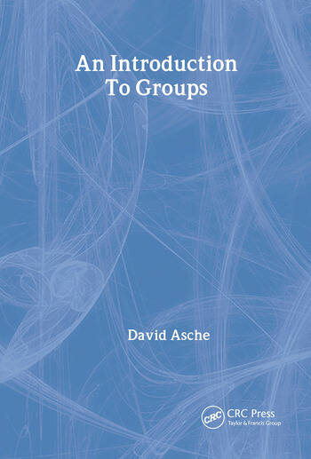 An Introduction to Groups A Computer Illustrated Text book cover