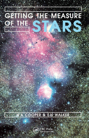 Getting the Measure of the Stars book cover