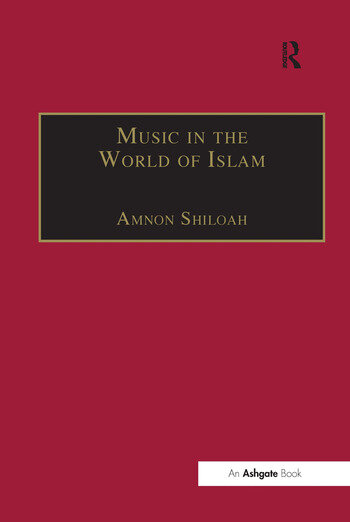 Music in the World of Islam A Socio-Cultural History book cover