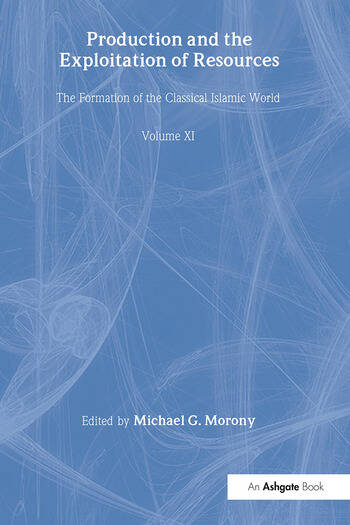 Production and the Exploitation of Resources book cover